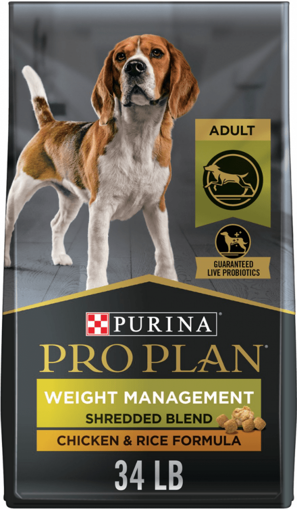 Purina Pro Plan Adult Weight Management Dog Food